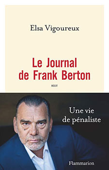 Le journal de Frank Berton