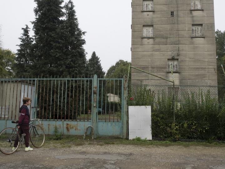 Saint Witz (95) Rue Charles Péguy © Leo Lepage