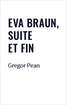 Eva Braun, suite et fin
